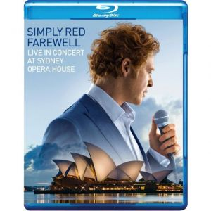 Simply Red [Blu-ray] Farewell