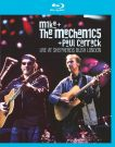 Mike And The Mechanics [Blu-ray] Live At Shepherds Bush London