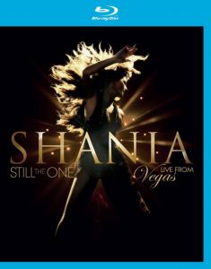Shania Twain [Blu-ray] Still The One