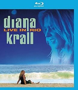 Diana Krall [Blu-ray] Live In Rio