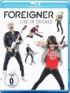 Foreigner [Blu-ray] Live in Chicago