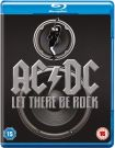AC/DC [Blu-ray] Let There Be Rock