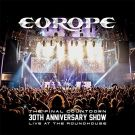 Europe [Blu-ray + 2 CD] The Final Countdown