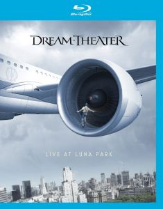 Dream Theater [Blu-ray] Live At Luna Park