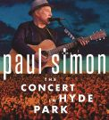 Paul Simon [Blu-ray + 2 CD] The Concert In Hyde Park
