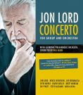 Jon Lord [Blu-ray + CD] Concerto For Group and Orchestra