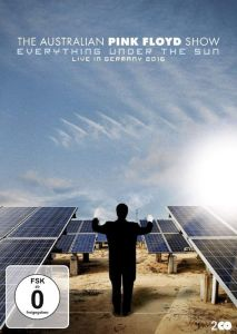 The Australian Pink Floyd Show [DVD] Everything Under the Sun