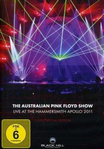 The Australian Pink Floyd Show [2 DVD] Live at the Hammersmith Apollo
