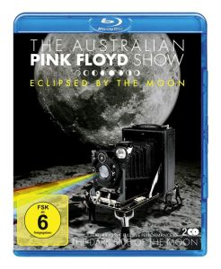 The Australian Pink Floyd Show [2 Blu-ray] Eclipsed By The Moon