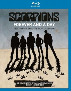 Scorpions [2 Blu-ray] Live in Munich | Forever And A Day
