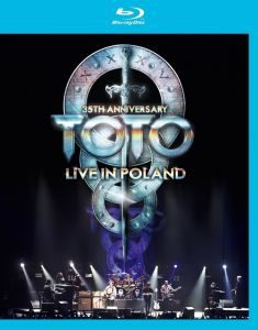 Toto [Blu-ray] Live in Poland