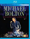 Michael Bolton [Blu-ray] Live at the Royal Albert Hall
