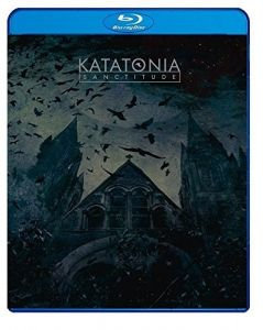 Katatonia [Blu-ray] Sanctitude