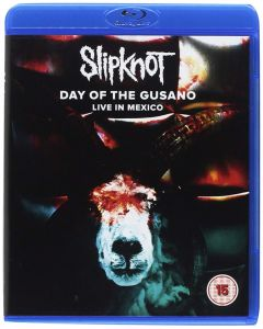 Slipknot [Blu-ray] Day Of The Gusano