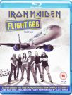 Iron Maiden [Blu-ray] Flight 666