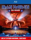 Iron Maiden [Blu-ray] En Vivo!