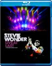 Stevie Wonder [Blu-ray] Live At Last