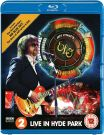 Jeff Lynne's ELO [Blu-ray] Live in Hyde Park