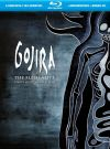 Gojira [Blu-ray + CD] The Flesh Alive