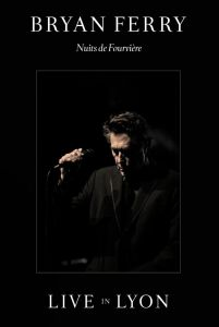 Bryan Ferry [DVD] Live In Lyon
