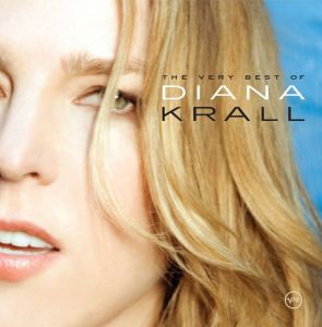 Diana Krall [2 Vinyl LP] The Very Best Of