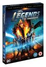 DC's Legends of Tomorrow [4 DVD] Sezon 1