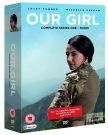 Our Girl [7 DVD] Sezony 1-3