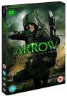 Arrow [5 DVD] Sezon 6