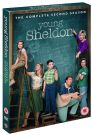 Młody Sheldon [2 DVD] Sezon 1