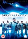Defying Gravity [4 DVD] Sezon 1