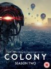 Colony [3 DVD] Sezon 2