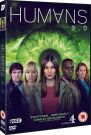Humans [2 DVD] Sezon 3