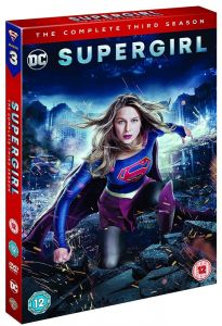 Supergirl [5 DVD] Sezon 3