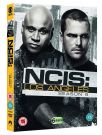 Agenci NCIS: Los Angeles [6 DVD] Sezon 9