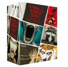 American Horror Story [26 DVD] Sezony 1-7