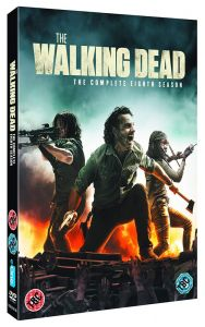 The Walking Dead [6 DVD] Sezon 8