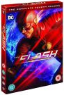 Flash [5 DVD] Sezon 4