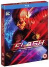 Flash [4 Blu-ray] Sezon 4