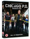 Chicago PD [6 DVD] Sezon 5