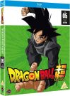 Dragon Ball Super [2 Blu-ray] Część 5 /53-65/