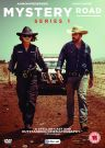 Mystery Road [2 DVD] Miniserial