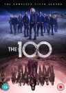The 100 [3 DVD] Sezon 5