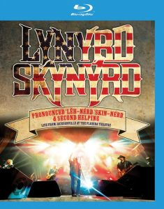 Lynyrd Skynyrd [Blu-ray] Pronounced 'Lĕh-nérd 'Skin-nérd and Second Helping
