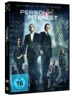 Impersonalni [6 DVD] Sezon 4