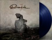 Riverside [2 Vinyl LP Navy Blue] Wasteland / Waste7and