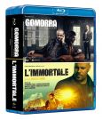 Gomorra [16 Blu-ray] Sezony 1-4 + Film