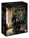 The Originals [21 DVD] Sezony 1-5
