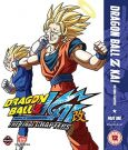 Dragon Ball Z Kai [3 Blu-ray] Sezon 5 /99-121/