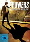 Powers [3 DVD] Sezon 1