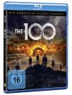 The 100 [3 Blu-ray] Sezon 4